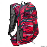 Рюкзак ASICS LIGHTWEIGHT RUNNING BACKPACK Красный