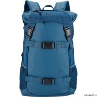 Рюкзак NIXON SMALL LANDLOCK BACKPACK A/S MOROCCAN BLUE