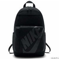 Рюкзак Nike Sportswear Elemental Backpack Черный
