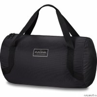 Спортивная сумка Dakine Stashable Duffle Black 005