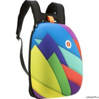 Рюкзак ZIPIT Shell Backpacks мульти