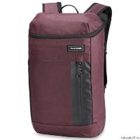 Рюкзак Dakine Concourse 25L Plum Shadow