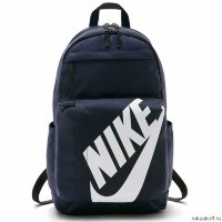 Рюкзак Nike Sportswear Elemental Backpack Синий