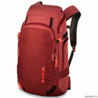 Сноуборд рюкзак Dakine Women's Heli Pro 24L Burnt Rose