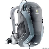 Рюкзак Deuter Bike One 20 черный