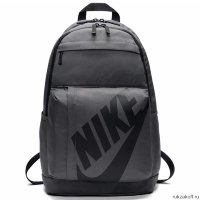 Рюкзак Nike Sportswear Elemental Backpack Серый