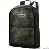 Рюкзак Dakine Stashable Backpack Marker Camo Mkc