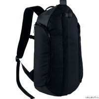 Рюкзак Nike FB Centerline Football Backpack Чёрный