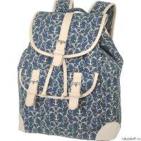 a58a73623c1f Купить рюкзак с клапаном для девушки в интернет магазине Rukzakoff.ru