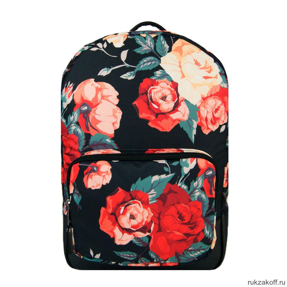 534eed6173b7 Рюкзак StrangeStory Rose bush купить в Санкт-Петербурге по низкой ...