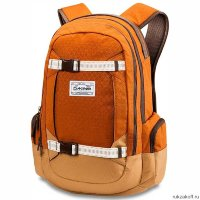 Сноуборд рюкзак Dakine Mission 25L Copper