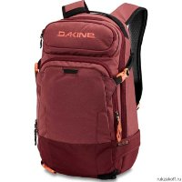 Рюкзак Dakine Womens Heli Pro 20L BURNT ROSE