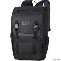 Рюкзак Dakine Ledge 25L Black