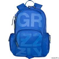 Рюкзак Grizzly Flash Blue Ru-706-1