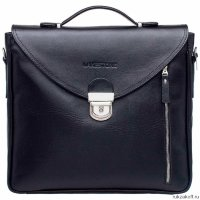 Портфель Lakestone Clifton Black