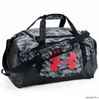 Сумка Under Armour Undeniable Duffle 3.0 MD Акварель