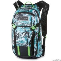 Велорюкзак Dakine Drafter 10L Painted Palm