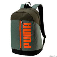 Рюкзак PUMA Pioneer Backpack II Серый