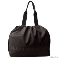 Сумка Under Armour Favorite Graphic Tote (серые буквы)