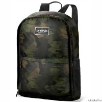 Городской рюкзак Dakine Stashable Backpack 20L Peat Camo
