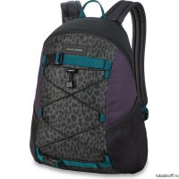 Женский рюкзак Dakine Womens Wonder 15L Wildside