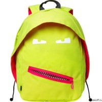 Рюкзак ZIPIT Grillz Backpacks лайм