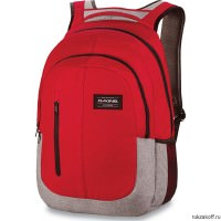 Рюкзак Dakine Foundation 26L Red