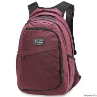 Рюкзак Dakine Network II 31L Plum Shadow