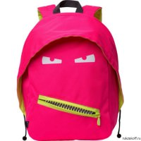 Рюкзак ZIPIT Grillz Backpacks розовый