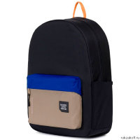 Рюкзак Рюкзак HERSCHEL RUNDLE Black