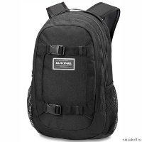 Мини-рюкзак Dakine Mission Mini 18L Black