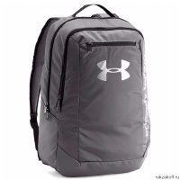 Рюкзак Under Armour Hustle Backpack LDWR Светло-серый