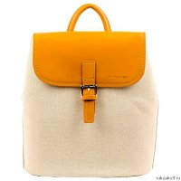 Рюкзак David Jones 5703 2 YELLOW