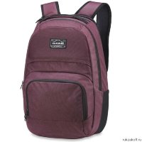Городской рюкзак Dakine Campus Dlx 33L Plum Shadow