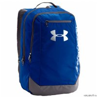 Рюкзак Under Armour Hustle Backpack LDWR Синий