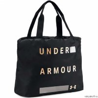 Сумка Under Armour Favorite Graphic Tote (черный)