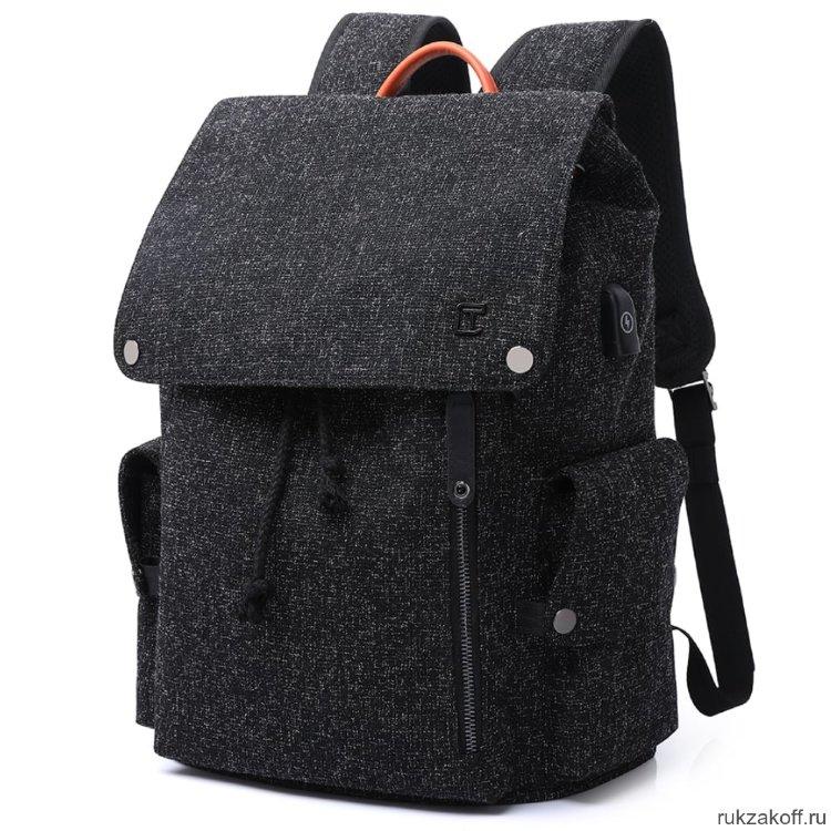 7a4d7f90 Рюкзак Tangcool TC713 темно-серый купить по цене 2 690 руб. в Москве ...
