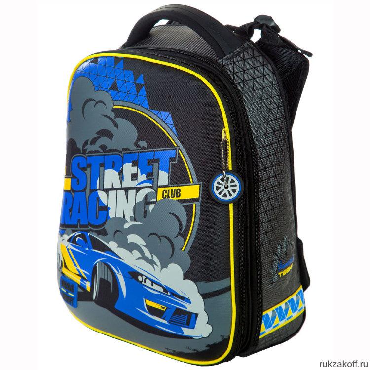Школьный рюкзак-ранец Hummingbird T84 Street Racing купить по цене 3 ... 72f1699c81c