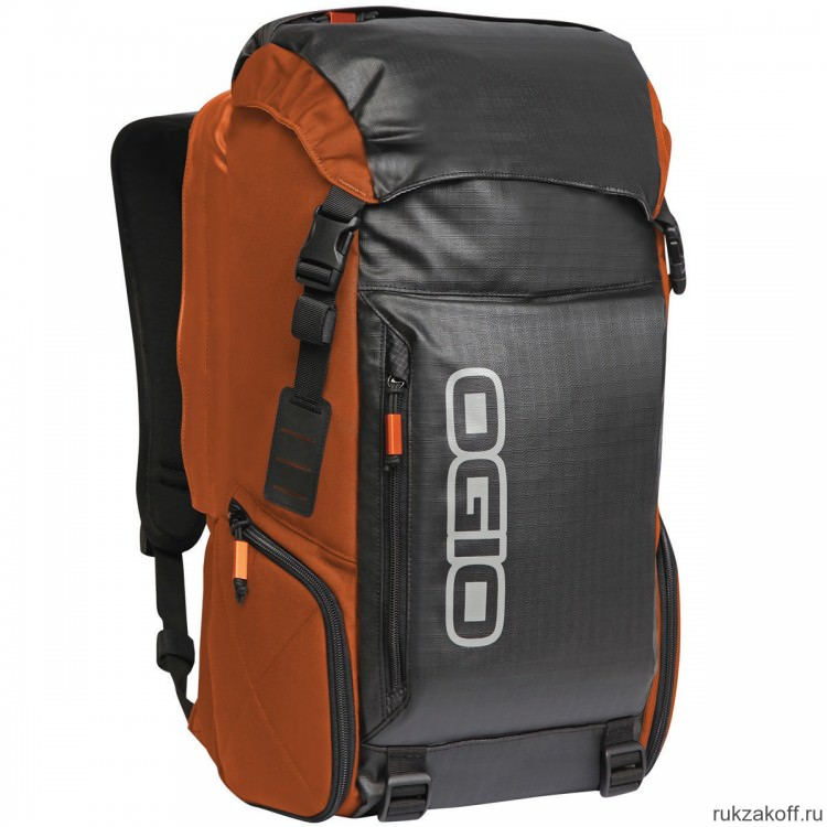 Рюкзак OGIO THROTTLE PACK ORANGE
