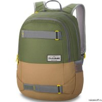 Рюкзак Dakine Option 27L Loden Lod
