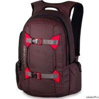 Рюкзак Dakine Mission 25L Sch Switch