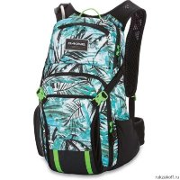 Велорюкзак Dakine Drafter 14L Painted Palm