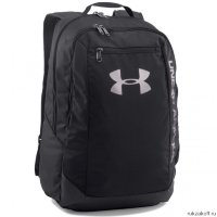 Рюкзак Under Armour Hustle Backpack LDWR Чёрный