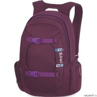 Женский рюкзак Dakine Womens Mission 25L PLUMBERRY