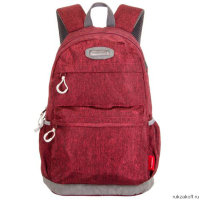 Рюкзак Merlin ACR19-147-06 Purplish Red