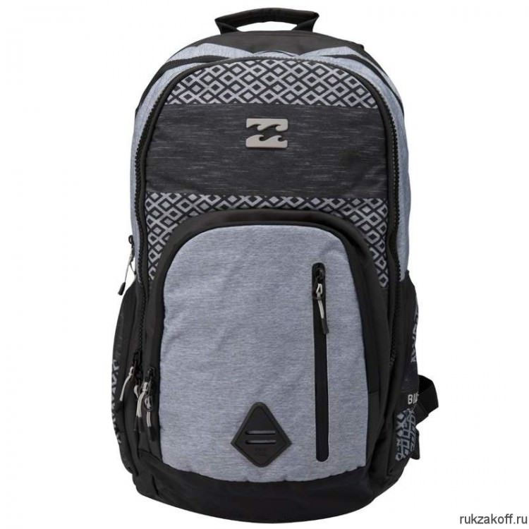 Рюкзак BILLABONG COMMAND BACKPACK GREY HEATHER