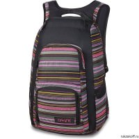 Женский рюкзак Dakine Jewel 26L Fiesta Blocked Fab