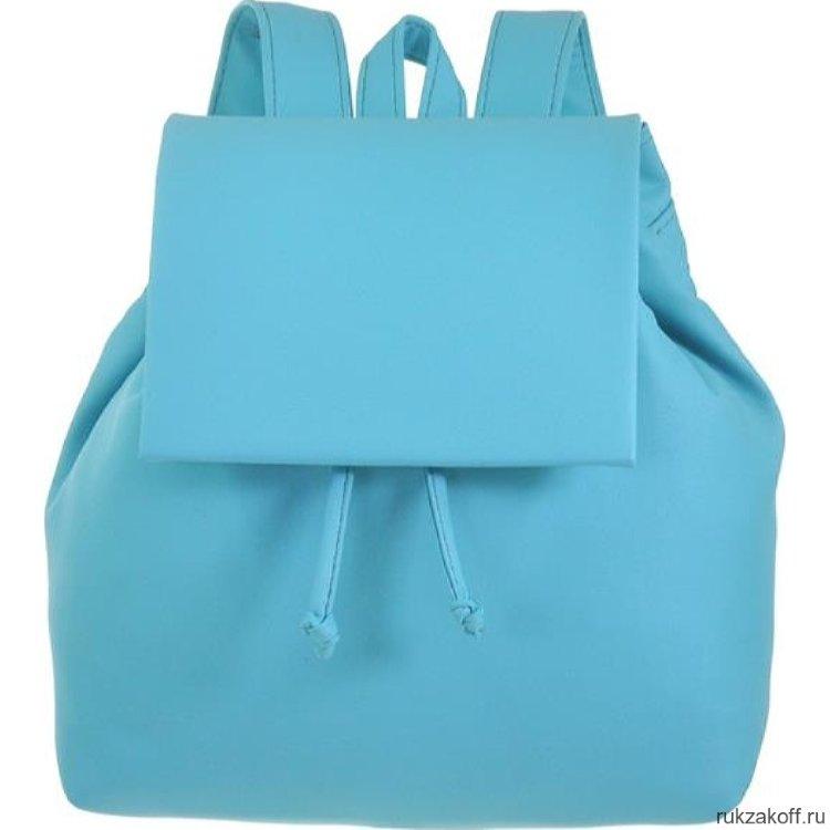 95cebf1e79f4 Женский рюкзак Asgard Р-5281 Лазурный купить по цене 2 280 руб. в ...