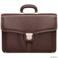 Портфель Lakestone Farington Brown
