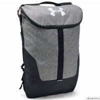Рюкзак Under Armour Expandable Sackpack Серый